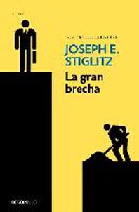 [해외]La Gran Brecha / The Great Divide (Paperback)