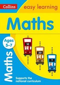 [해외]Maths Age 5-7