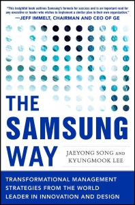 The Samsung Way