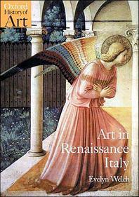 [해외]Art in Renaissance Italy