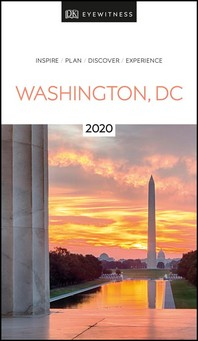 [해외]DK Eyewitness Washington, DC (Paperback)