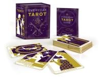 [해외]Everyday Tarot Mini Tarot Deck