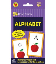 [해외]Alphabet Flash Cards