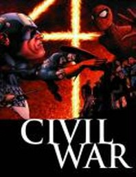 [해외]Civil War (Paperback)