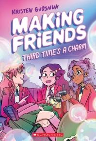 [해외]Making Friends