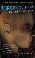[해외]Killers of the Dawn (Prebound)