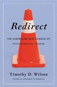 [해외]Redirect: The Surprising New Science of Psychological Change