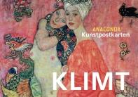 [아트엽서] Gustav Klimt