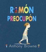 [해외]Ramon Preocupon (Hardcover)