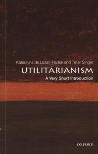 [해외]Utilitarianism