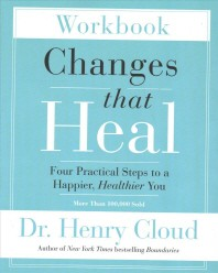 [해외]Changes That Heal Workbook
