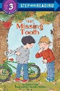 THE MISSING TOOTH(STEP2019)