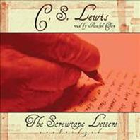 [해외]The Screwtape Letters (Compact Disk)