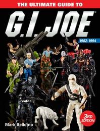 [해외]The Ultimate Guide to G.I. Joe 1982-1994