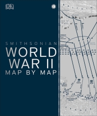 [해외]World War II Map by Map
