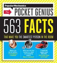 Popular Mechanics the Pocket Genius