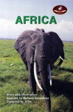 AFRICA(LEVEL 5-3)