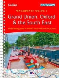[해외]Grand Union, Oxford & the South East