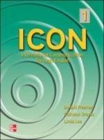 ICON 1 Student's Book