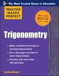 [해외]Practice Makes Perfect Trigonometry
