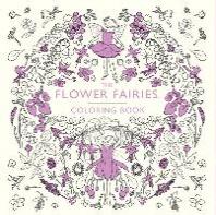 [해외]The Flower Fairies Coloring Book