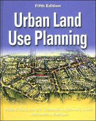 [해외]Urban Land Use Planning, Fifth Edition