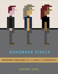 [해외]Handmade Pixels
