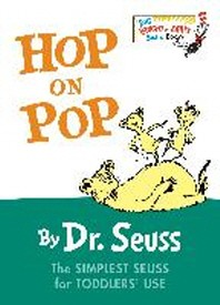 [해외]Hop on Pop (Board Books)