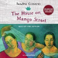 [보유]HOUSE ON MANGO STREET (AUDIO CD) (CD/Spoken)