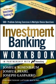 [해외]Investment Banking Workbook