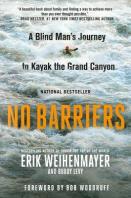 [해외]No Barriers (Paperback)