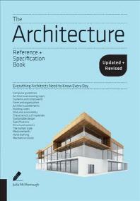 [해외]The Architecture Reference & Specification Book Updated & Revised