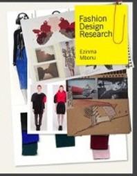 [해외]Fashion Design Research