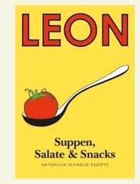Leon Mini. Suppen, Salate & Snacks