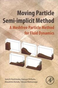 [해외]Moving Particle Semi-Implicit Method