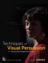 [해외]Techniques of Visual Persuasion