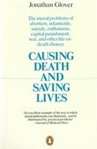 [해외]Causing Death and Saving Lives