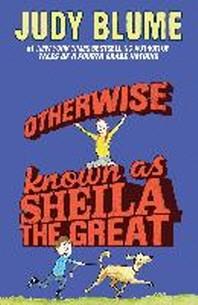 [해외]Otherwise Known as Sheila the Great