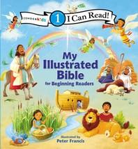 [해외]I Can Read My Illustrated Bible