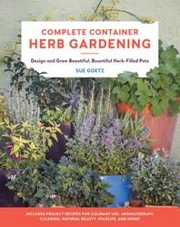 [해외]Complete Container Herb Gardening