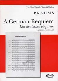 [해외]A German Requiem (Paperback)