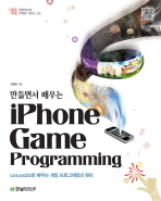 IPHONE GAME PROGRAMMING(만들면서 배우는)