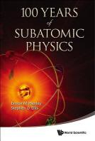 [해외]100 Years of Subatomic Physics (Hardcover)