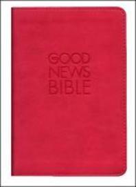Good News Bible(Pink Compact Gift Edition)
