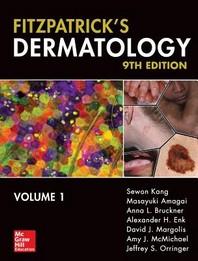 [해외]Fitzpatrick's Dermatology, Ninth Edition, 2-Volume Set