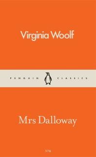 [해외]Mrs Dalloway