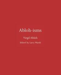 [해외]Abloh-Isms
