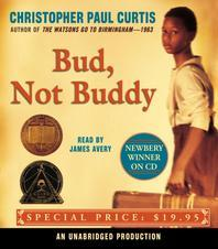 Bud, Not Buddy (Audio CD /Unabridged)
