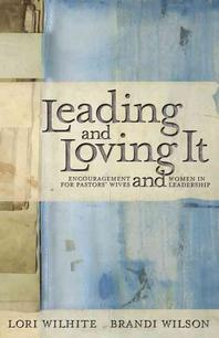 Leading and Loving It