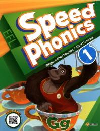 Speed Phonics. 1(Student Book)(CD2장포함)